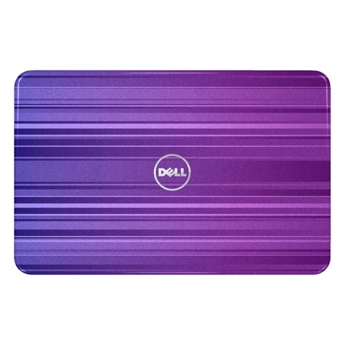 Switch Cover for Inspiron 5110, Horizontal Purple