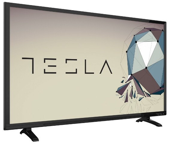 Tesla 55S306BF LED TV 55