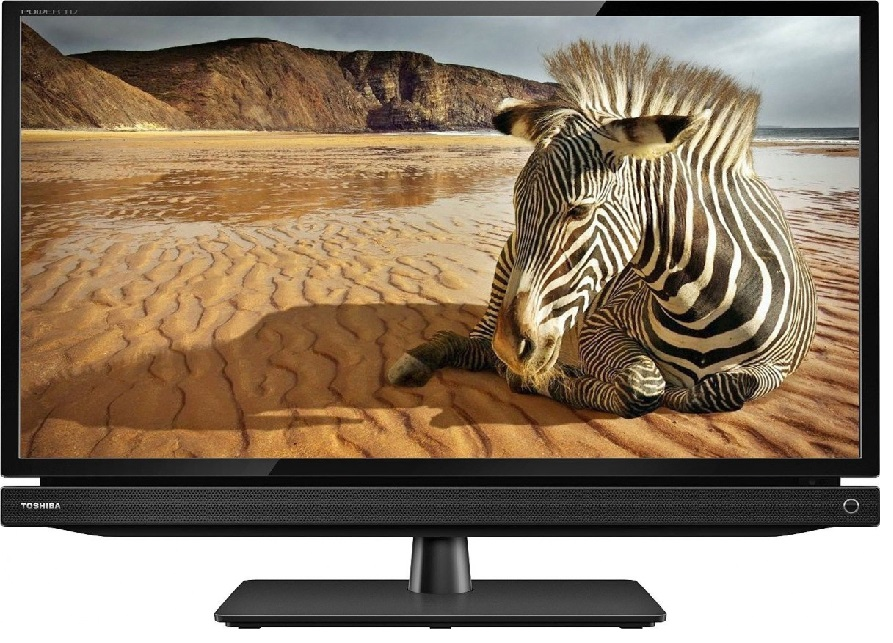 Toshiba 32P1400DG LED TV 32